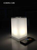 Светодиодный светильник Hokare Lamp Iceberg Cube