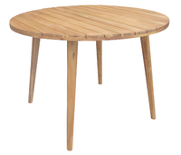 """Polaris"". Стол обеденный, диаметр 110 см."