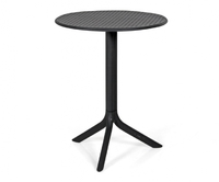 """Step"". Стол для кафе, диаметр 70 см."