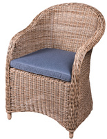 """Coventry"". Плетеное кресло."