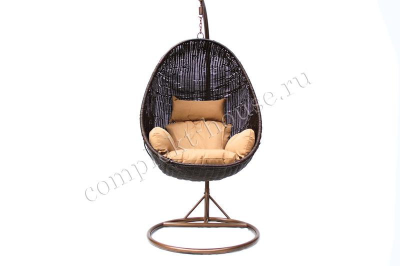 """Lux"". Подвесное кресло."