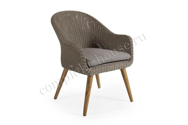Кресло плетеное Alford