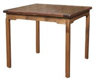 """Siesta 85"". Стол обеденный, 85х85х74 см."