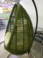 """Bamboo"". Подвесное кресло."