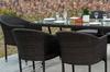 """""""Toppe"""". Стол обеденный, 150х80х75 см."""