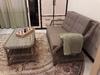Кресло из искусственного ротанга Oclo