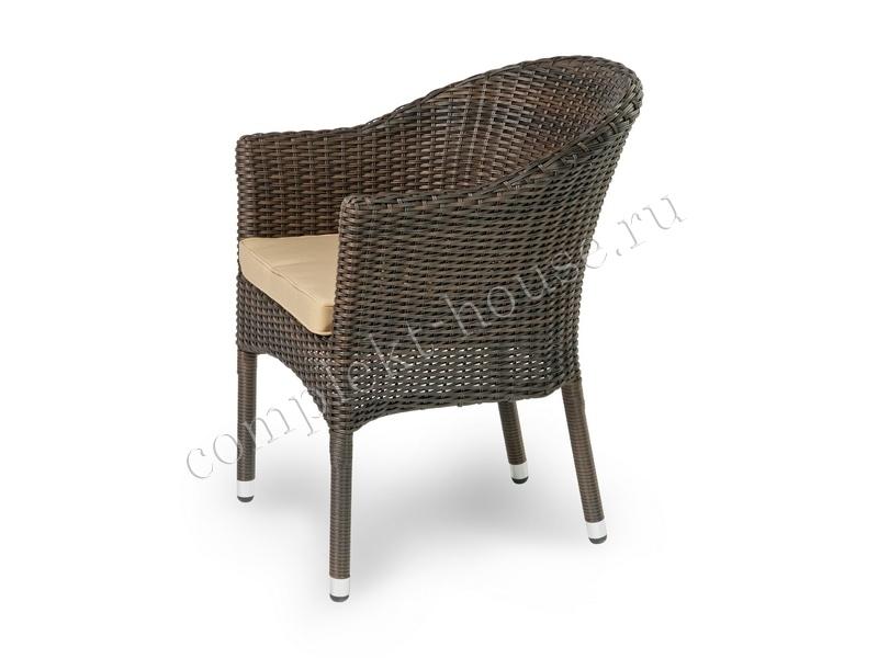 Кресло плетеное Waarsaw