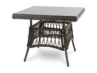 """Ciannes"". Обеденный стол (90х90 см)."