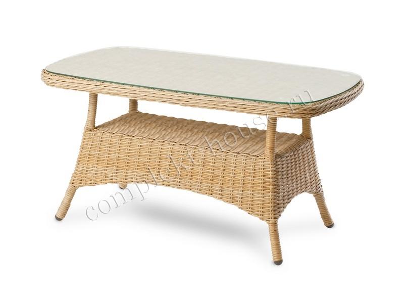 """Olivia"". Кофейный столик, 102х57х52 см."