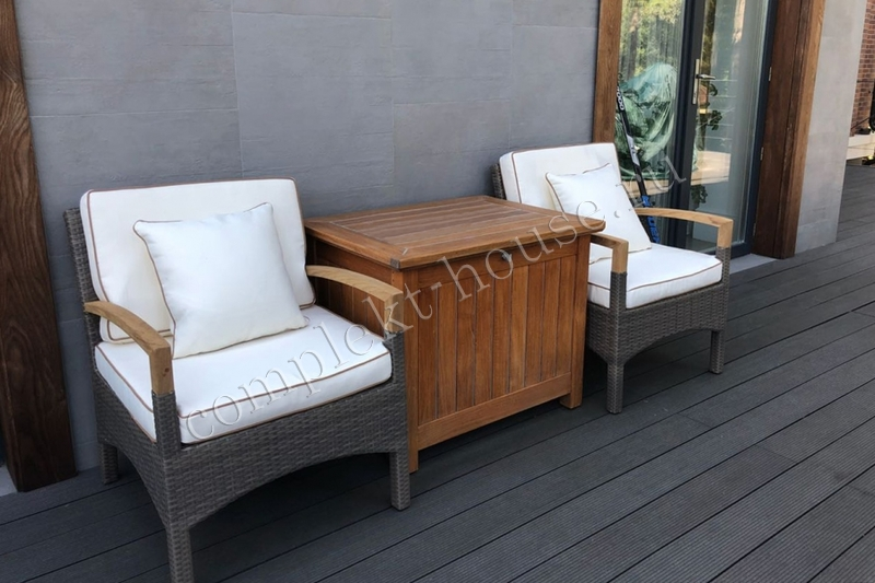 Кресло Verona