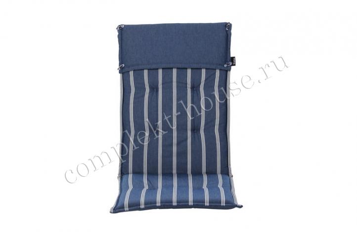 """Mexico"". Подушка для кресла."