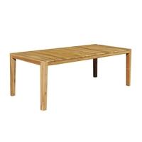 """Alura"". Обеденный стол (215х100 см)."