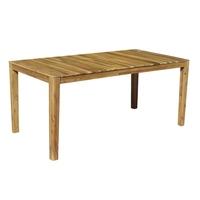 """Alura"". Обеденный стол (170х100 см)."