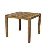 """Alura"". Обеденный стол (90х90 см)."