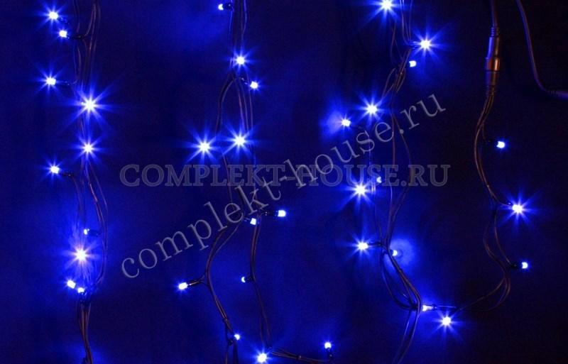 """""""Дюраплей LED"""" гирлянда 20м, 200 LED"""