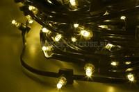 """LED ClipLight"". Гирлянда 100м,150 мм."