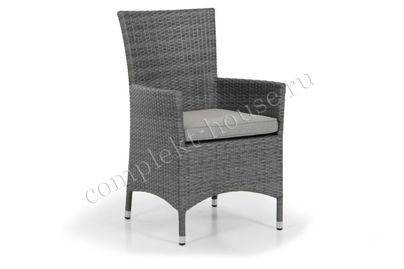 """""""Ninja"""". Плетеный кресло."""