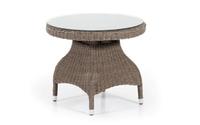"""""""Ninja"""". Стол кофейный, диаметр 60 см."""
