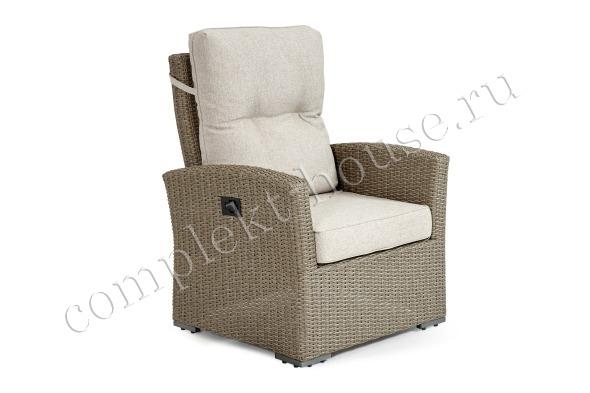 """""""Ashfield"""". Кресло позиционное."""