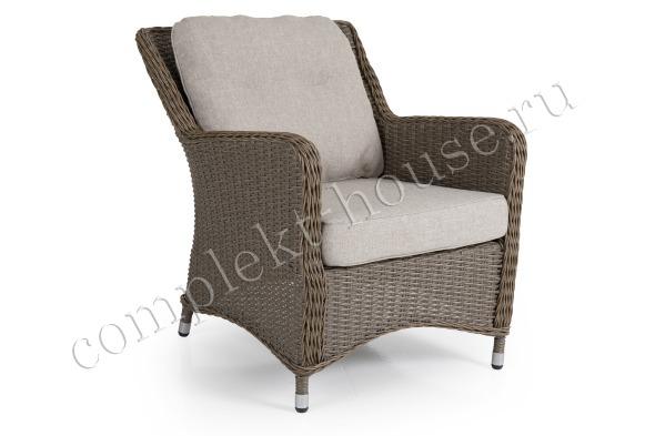 Плетеное кресло Hornbrook