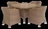 Стол MebVerona (35706-1)