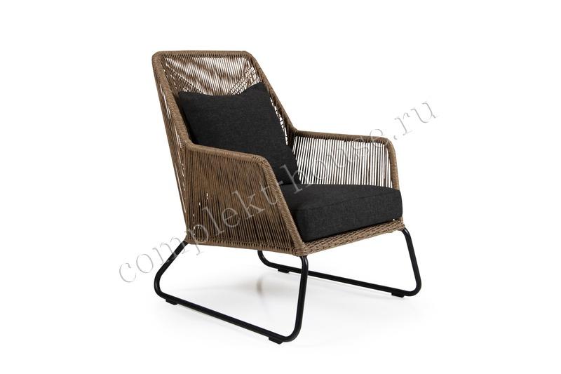 Кресло плетеное Midway