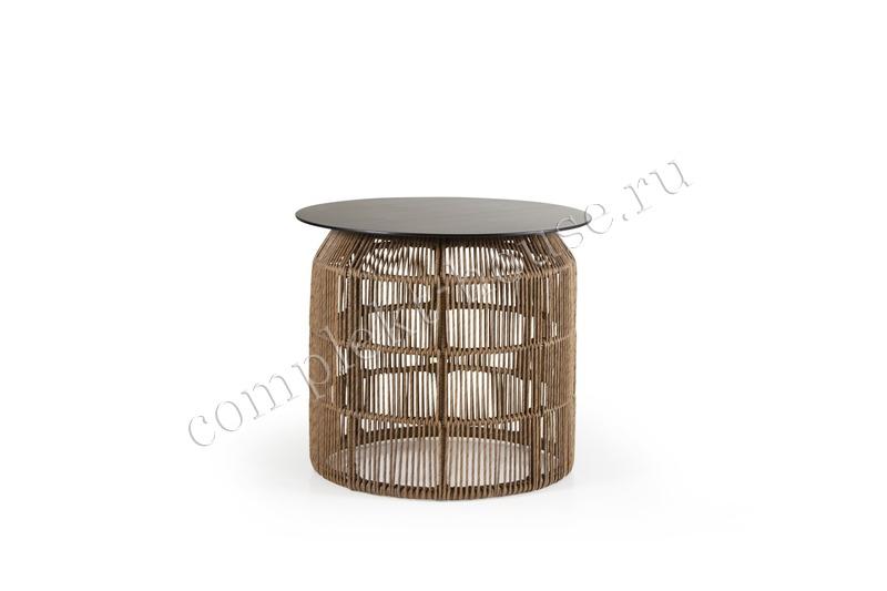 Кофейный столик Pamir 50