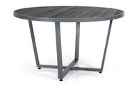 """Leone"". Стол, диаметр 130 см."