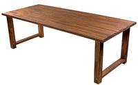 """Matera"". Обеденный стол, 240х100 см."