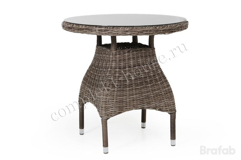 Стол Ninja-brown (4538-63)