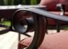 Комплект мебели со столом барбекю Fudzy