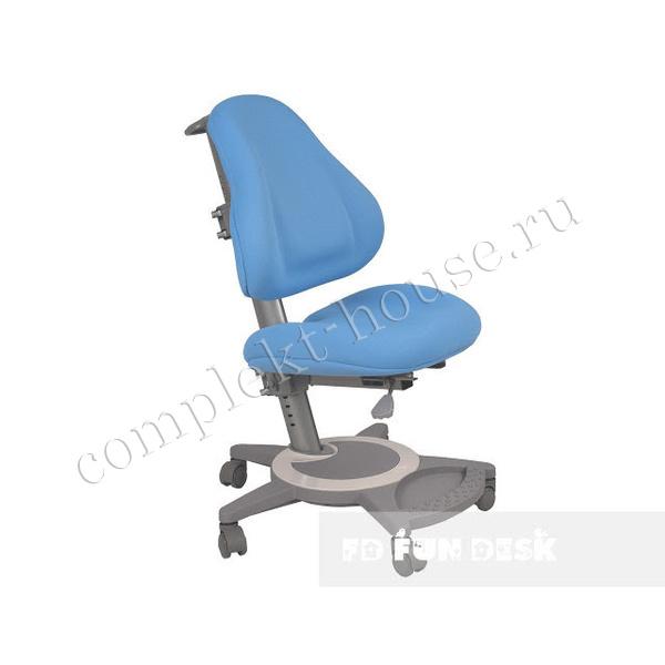 """""""Bravo Blue """". Кресло ортопедическое."""