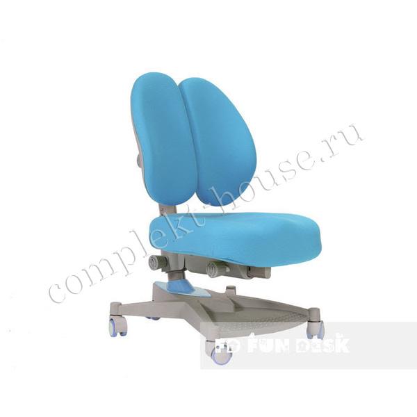 """""""Contento Blue"""". Ортопедическое кресло."""