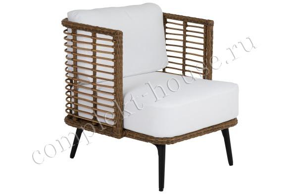 Плетеное кресло Covelo