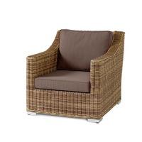 Кресло из искусственного ротанга Roxina