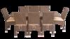 Стол MebTurin (35018-1)