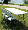 """""""Saturn"""".Стол складной (120 см,150 см,180 см)."""