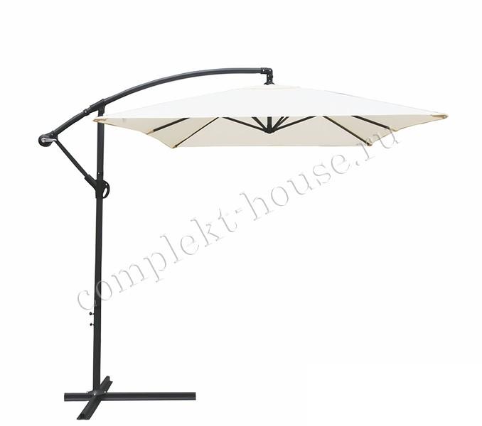Зонт уличный Sunny 2х3 м