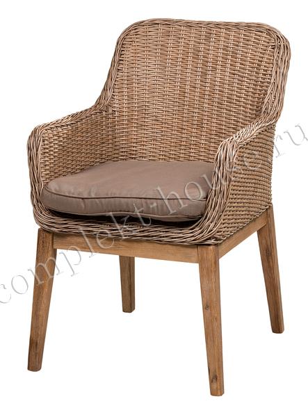 Плетеное кресло Coco