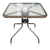 """Nico"". Стол для кафе, 80х80 см."