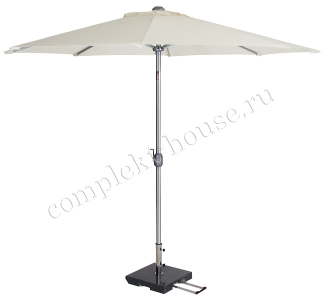 """Andria"". Уличный зонт,  d=3 м."