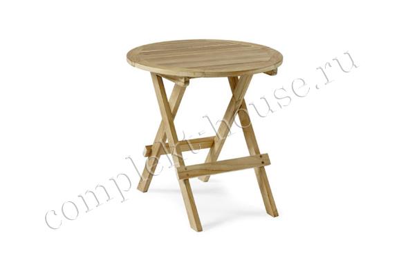 Стол из тика Moni