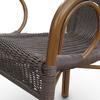 Кресло из искусственного ротанга Sofi