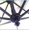 """""""Solar"""". Уличный зонт, 3х3 м."""