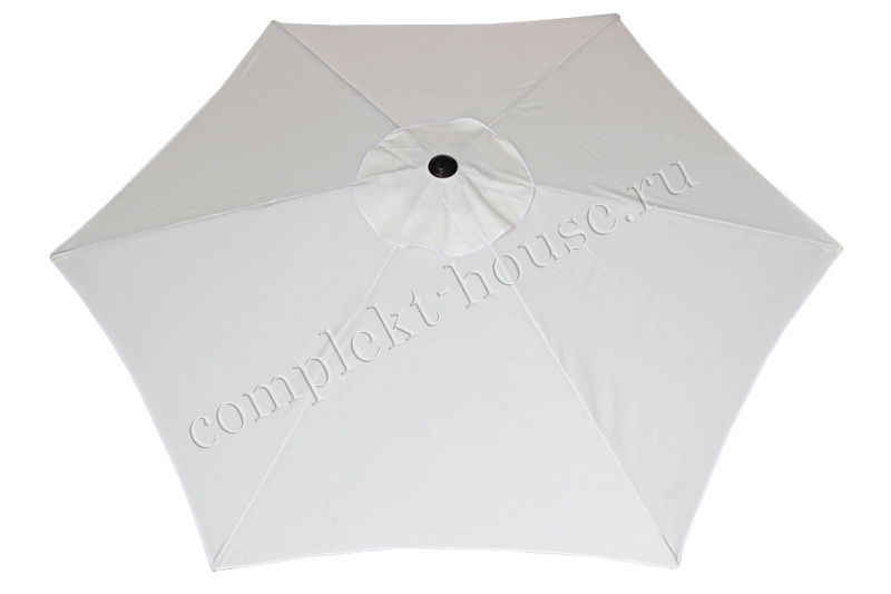 Пляжный зонт SunLux 270 см