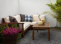 Мебель из акации DALLAS