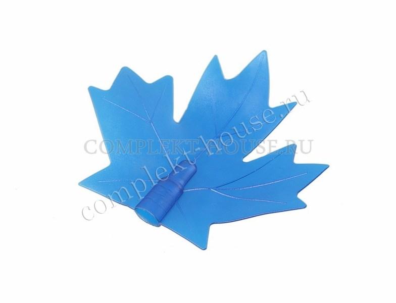 CC-1 колпачок для дюраплей Кленовый лист 500 шт