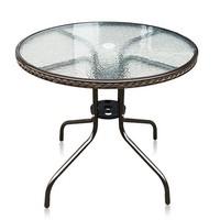 """Nico"". Стол для кафе, D 80 см."