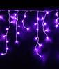 Бахрома светодиодная 3х0,5м