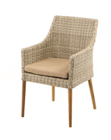 """Faro"". Кресло плетеное."